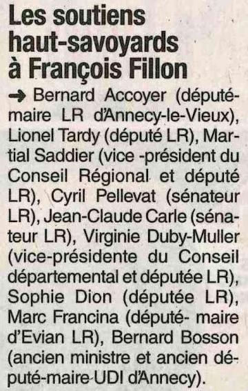 annecy,primaire 2016,fillon,les republicains,haute-savoie