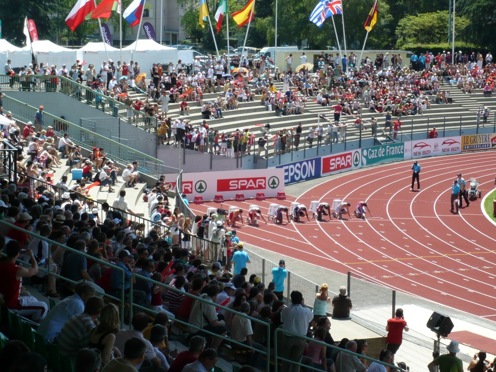 Coupe d 39 europe lionel tardy - Coupe d europe athletisme ...