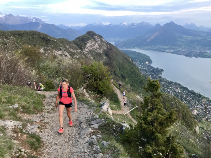 maxi race, short race,annecy,trail,lionel,tardy,running