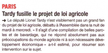 agriculture,assemblée