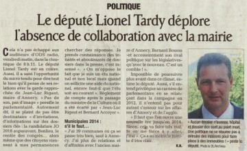 annecy,mairie,rigaut,elections municipales
