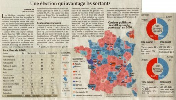 paris,sondage,election cantonale,