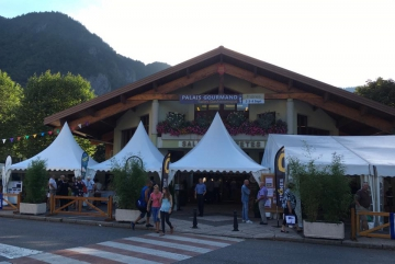 thones,salon gastronomique,palais gourmand,haute-savoie