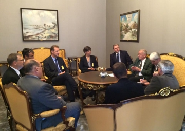 riigikogu,palement estonien,president