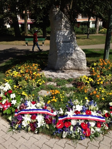 annecy,commemoration,hommage,justes,racisme,antisemitisme