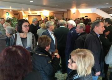60ème anniversaire des Gites de France Haute-Savoie à Annecy1.jpg