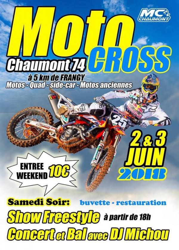 frangy,chaumont,moto cross