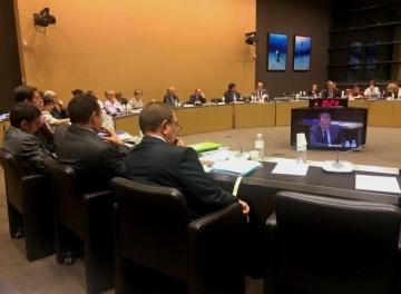 collectivités territoriales,dgf,péréquation,budget 2016