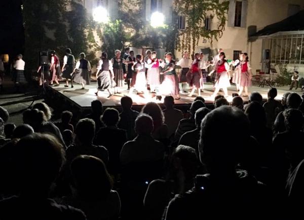 sevrier,concert,harmonie,folklore,