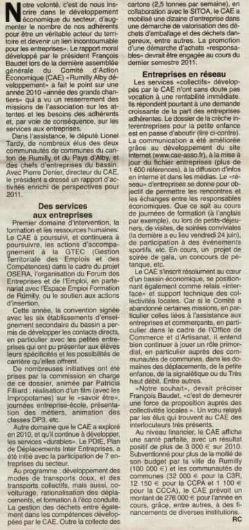 rumilly,alby-sur-cheran,albanais,economie,cae,entreprises