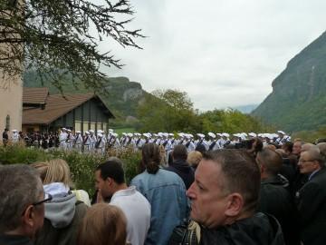 marlens,fourragere,ceremonie,chasseur alpin,27eme bca