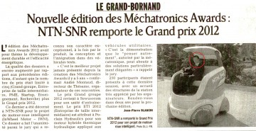grand-bornand,salon,mecatronique,industrie,ntn,snr
