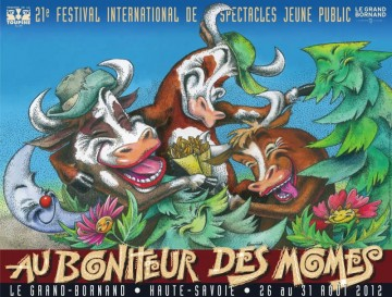 grand-bornand,inauguration,festival,jeux,enfant,spectacle