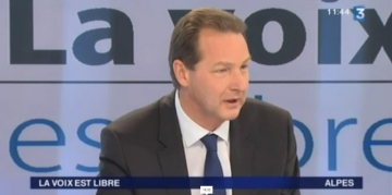 france 3,interview,ump,regionales,departementales,wauquiez