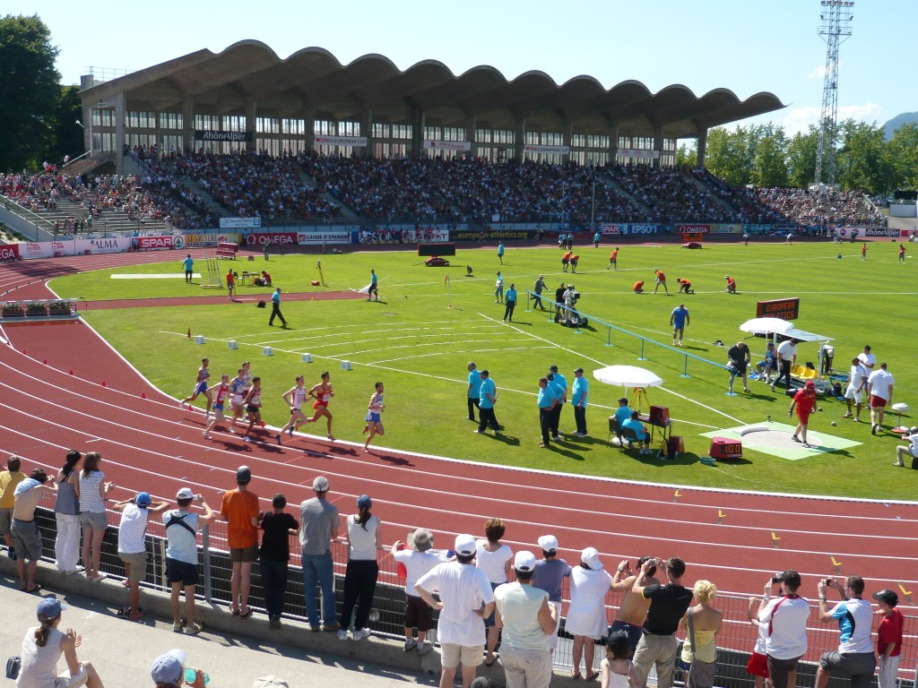 Coupe d 39 europe d 39 athl tisme annecy lionel tardy - Coupe d europe athletisme ...