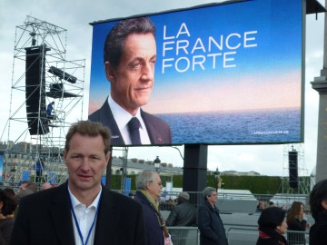 meeting,presidentielle 2012,sarkozy