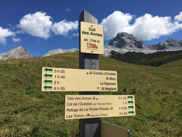 le grand-bornand,refuge,montagne,alpage,trail,pointe percee