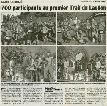 saint-jorioz,trail du laudon,cochette,haute-savoie