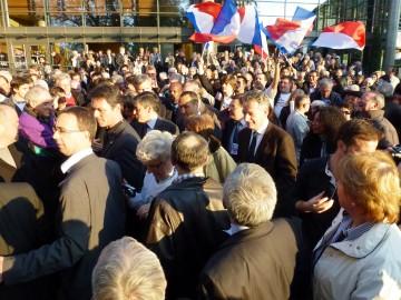 aix-les-bains,fillon,presidentielle 2012