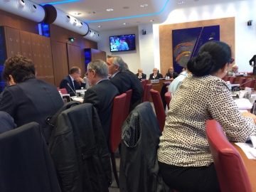 compétitivité,entreprises,dialogue social,transition énergétique,rebsamen,royal,simplification,travail