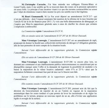 TFNB,taxe foncière,non bati,urbanisme,majoration
