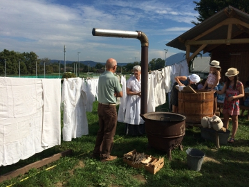 seynod,fete,tradition,folklore,agriculture