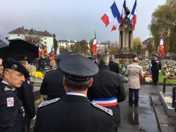 annecy,commemoration,ceremonie,11 novembre,haute savoie,armistice