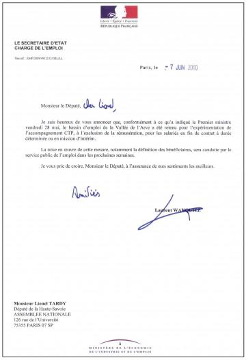 Lettre Laurent Wauquiez sur CTP.JPG