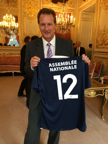 assemblee nationale,footbal,bresil,coupe du monde,foot