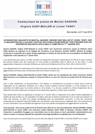 Communiqué de presse conjoint - Taxe sur le foncier non bâti 1.docx.jpeg