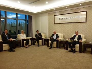 taiwan,groupe d'amitié,taipei,president