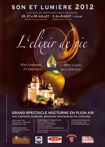 menthon-saint-bernard,spectacle,son et lumiere,prince