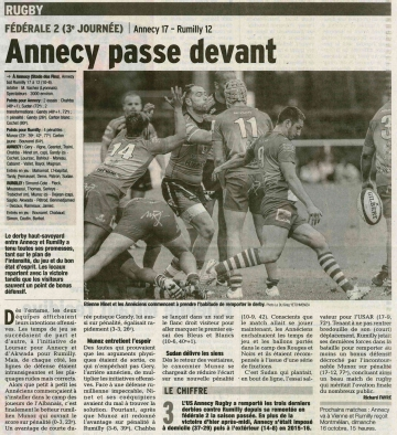 annecy,rumilly,match,rubgy,haute-savoie