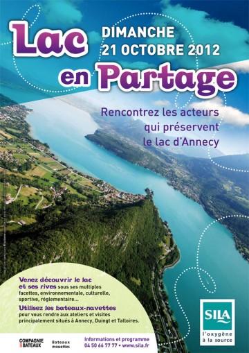 lac,annecy,environnement,sila