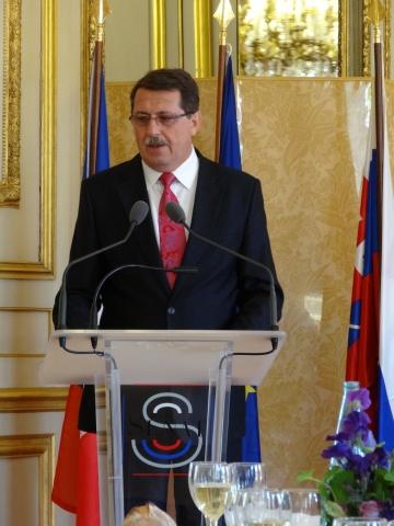 ambasseur,groupe d'amitié,president,coree du sud,slovaquie