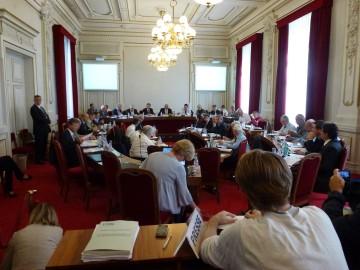 annecy,conseil general,seance publique,budget