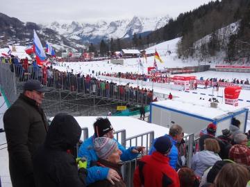 annecy,grand-bornand,biathlon,coupe du monde
