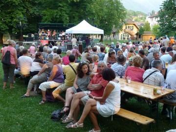 faverges,gastronomie,musique,festival
