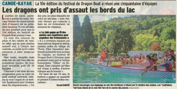 presse,dauphine,annecy,dragon,boat,festival