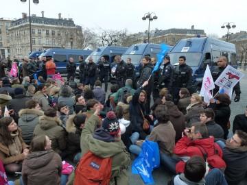 paris,mariage pour tous,manifestation