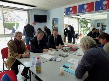 confederation paysanne,agriculture,foncier,revenu,legislatives 2012