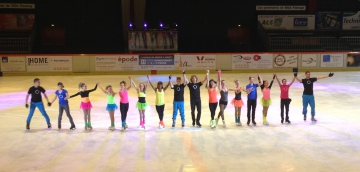 presse,dauphine,patinage,candeloro,annecy,tardy
