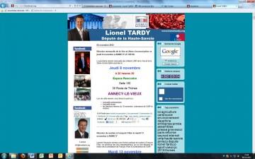 internet,blog,lionel tardy,classement,statistique