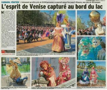 annecy,carnaval venitien,haute-savoie