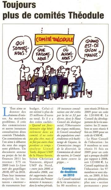 paris,comite theodule,fonction publique,ruineuse annexe