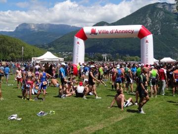 annecy,triathlon,lac,albigny