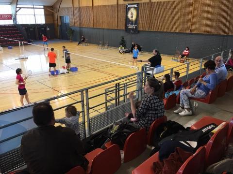annecy,tournoi,badminton,haute-savoie