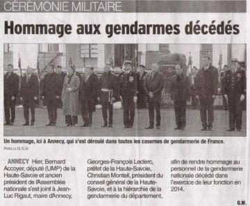 annecy,militaire,gendarme,ceremonie,hommage,tardy