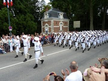 annecy,defile,14 juillet,armee,27eme bca,gendarmerie,pompiers