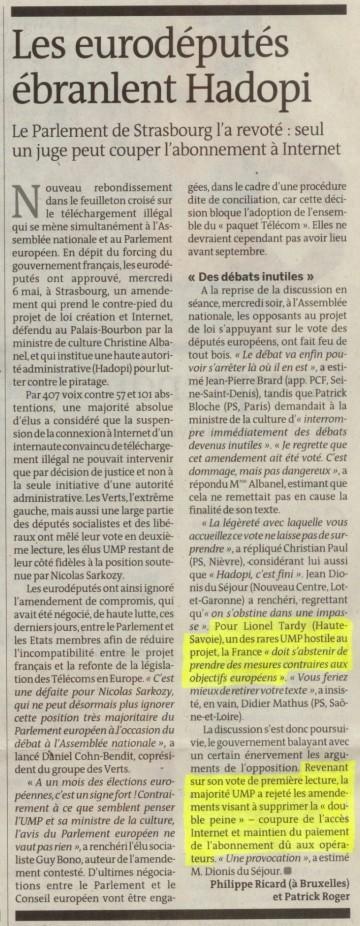 05 -7mai09 Le Monde.jpg